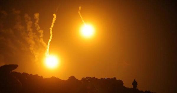 Syria liên tiếp bị Israel đánh cho tơi tả: Sự phản bội đến từ nước Nga?