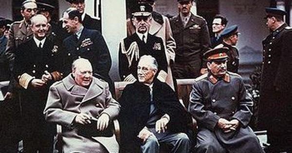 Hồ sơ mật: Lần đầu tiên công bố sức mạnh thực sự đứng sau sự kiện lịch sử D-Day