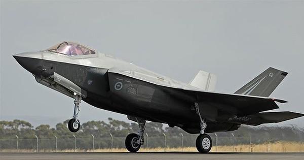 """Mỹ ra đòn: Sắp """"đá"""" Thổ Nhĩ Kỳ khỏi chương trình F-35 vì thỏa thuận S-400 với Nga"""