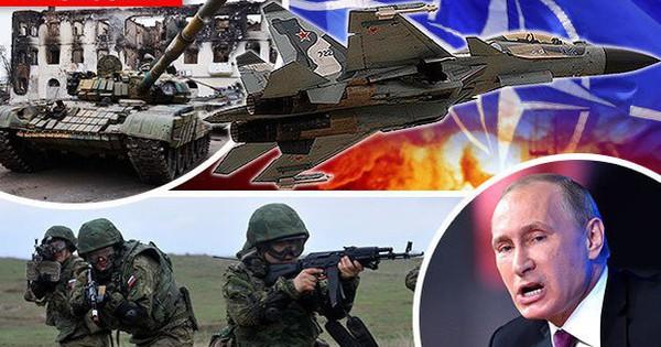 """Siêu vũ khí Nga """"bẻ gãy"""" hỏa lực đường không phương Tây: Cơn ác mộng đối với NATO"""
