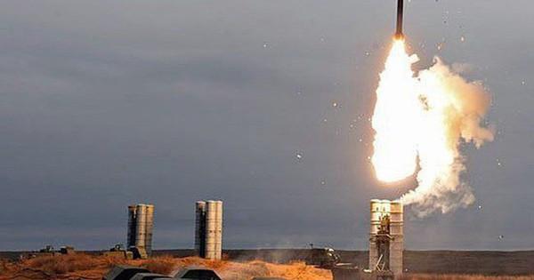 """""""Độ cong Trái đất"""" là lý do khiến S-300 """"tắt điện"""" khi máy bay Israel oanh tạc Syria?"""