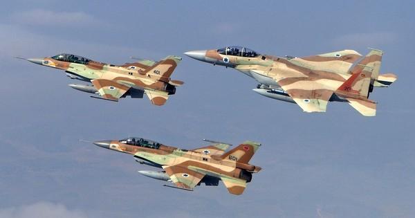"""Xuất hiện cảnh báo lạnh gáy về việc Israel chuẩn bị """"chơi lớn"""": Tấn công Iran"""