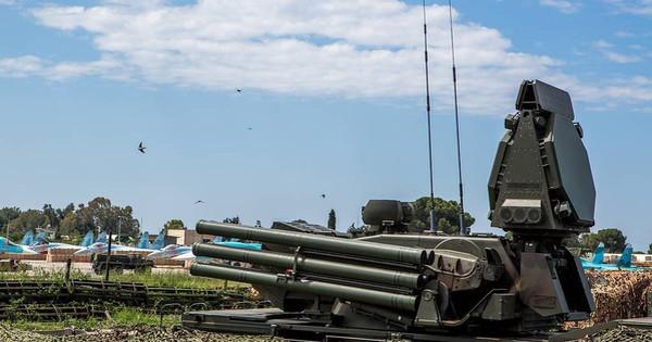 Chiến sự Syria: Nga tiêu diệt 3 máy bay không người lái từ Idlib đến quấy nhiễu căn cứ Khmeimim