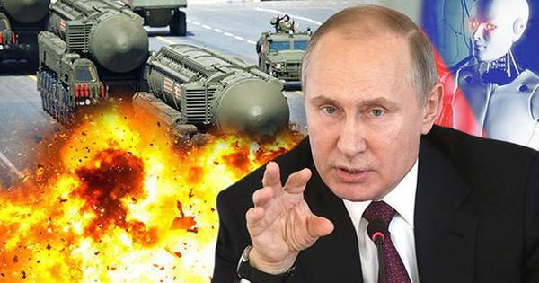 """Ngành công nghiệp vũ khí Nga chìm nghỉm trong mớ hỗn loạn đen tối: """"Canh bạc"""" khó lường"""