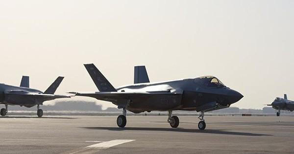 Thổ Nhĩ Kỳ tuyên bố mua máy bay chiến đấu Nga nếu Mỹ không giao F-35