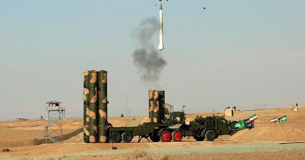 """S-300 của Syria """"án binh bất động"""" hay đã thất bại trong việc ngăn chặn cuộc không kích của Israel?"""