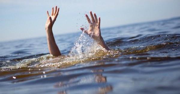 Miền Tây: Hai người đuối nước thương tâm chỉ trong 1 ngày