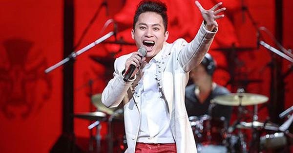Tùng Dương sẽ hát rock tại hòa nhạc Điều còn mãi