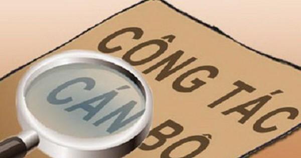 Ủy ban Kiểm tra Tỉnh ủy Đắk Lắk kỷ luật cán bộ trại giam