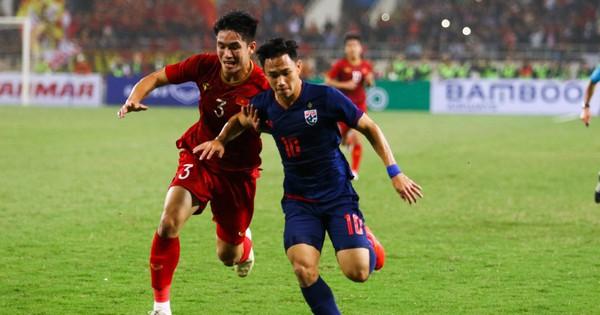Vô địch SEA Games chán chê, Thái Lan không thèm dùng cầu thủ quá tuổi ở giải năm nay