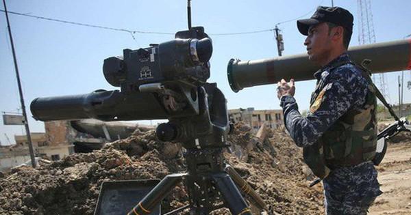 Sức mạnh tên lửa chống tăng đẩy Mỹ lâm nguy ở Trung Đông