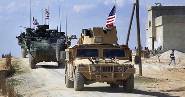 """""""Kịch bản ác mộng"""" có thể xảy ra khi Mỹ rút quân khỏi Syria"""