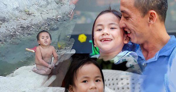 Hình ảnh mới nhất của Pàng – Em bé Mường Lát bố mẹ mất sớm, không có quần áo ngồi bệt giữa trời giá rét