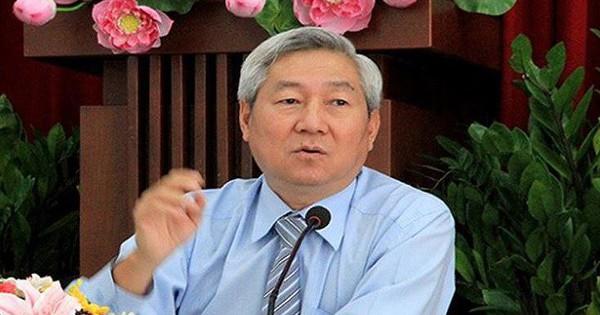 Vì sao Phó Ban đường sắt đô thị TPHCM bị đình chỉ?