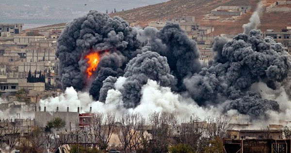 """""""Động thái lạ"""" của quân đội Mỹ trong quá trình rút 2.000 quân khỏi Syria"""