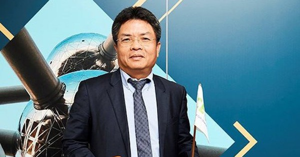 """Vệ tinh """"made by Việt Nam"""" giúp giảm thiệt hại nghìn tỉ do thiên tai?"""