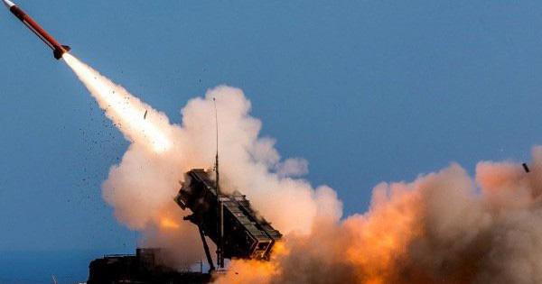"""Không phải Mỹ hay Nga, đây mới chính là thế lực """"khao khát"""" kiểm soát Trung Đông nhất?"""