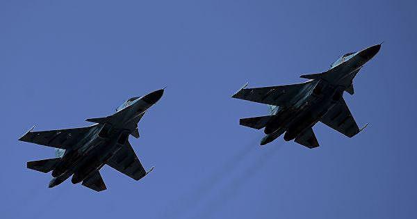 """Nga dừng bay toàn bộ """"xe tăng bay"""" Su-34 sau sự cố ở Viễn Đông"""