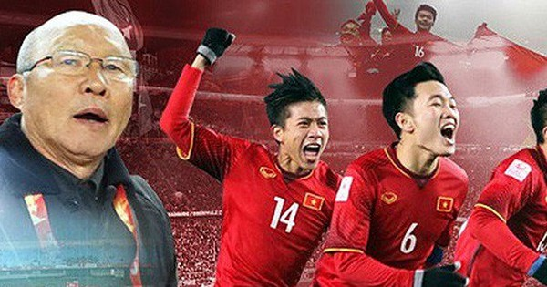 """ĐT Việt Nam vào tứ kết Asian Cup: Hy vọng có nhiều """"Park Hang Seo"""" khác"""