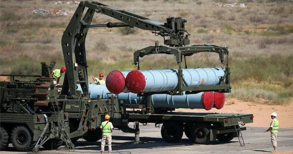 Israel biết rõ Syria chưa thể sử dụng S-300?