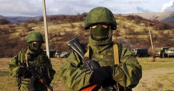 Quân đội Nga tiêu hủy lô vũ khí do Mỹ sản xuất vừa bị tóm ở Syria