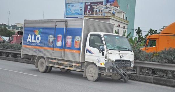 Công an Hải Dương thông tin chính thức vụ TNGT ở huyện Kim Thành