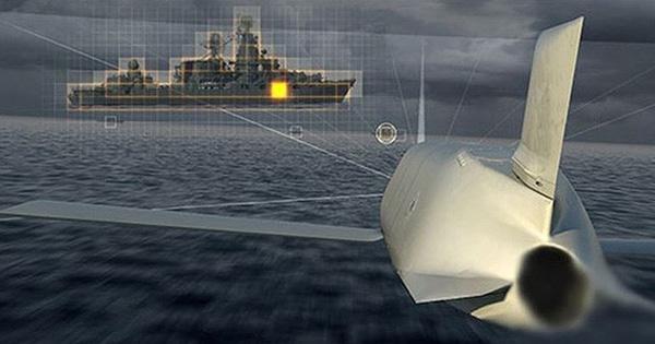 Nga trang bị tên lửa chống hạm siêu thanh Zircon phiên bản mới