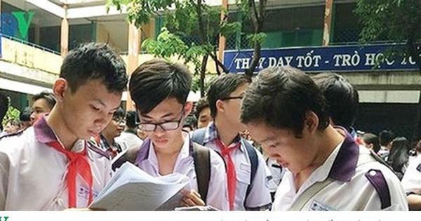 Áp tiêu chuẩn chiều cao cho sinh viên sư phạm: Nhà trường nói gì?