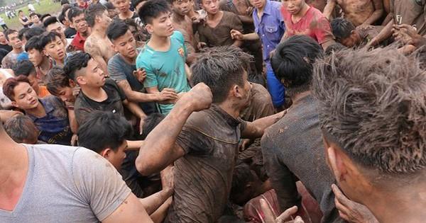 Chính thức dừng cướp phết tại lễ hội Hiền Quan năm 2019