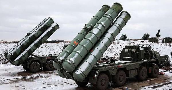 """Không cần khai hỏa, S-400 của Nga cũng khiến Mỹ """"thua thảm"""""""