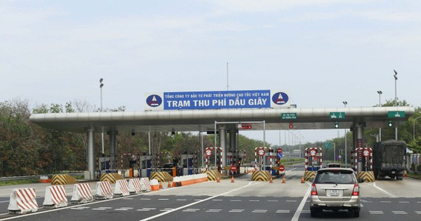 Ngày thứ ba kiểm tra thu phí trên cao tốc TP.HCM – Long Thành – Dầu Giây: Kết quả ra sao?