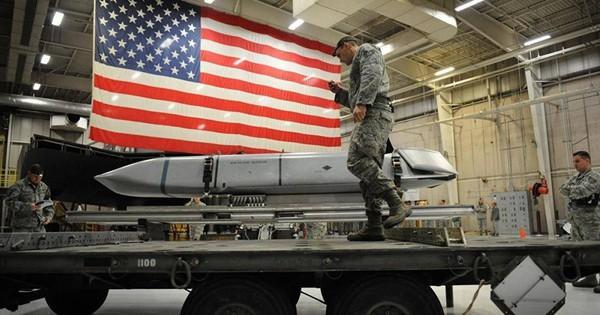 Quân đội Mỹ muốn có thêm hơn 10.000 tên lửa để… chống lại Nga, Trung
