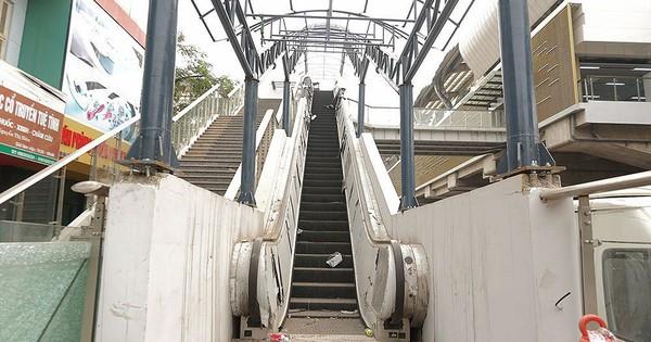 Sau nhiều lần lỡ hẹn, đường sắt Cát Linh-Hà Đông đang xây dựng thế nào?