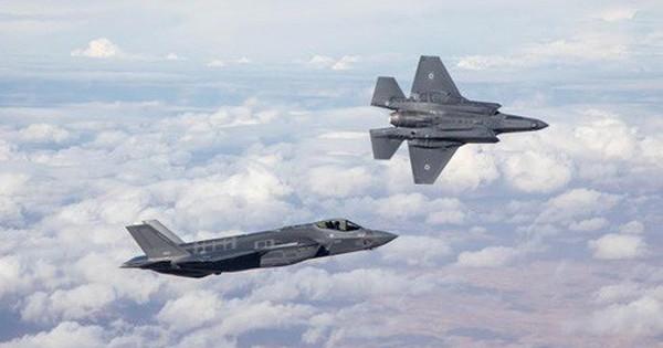 Tên lửa phòng không Syria đã thực sự bắn hạ tiêm kích tàng hình F-35 Israel?
