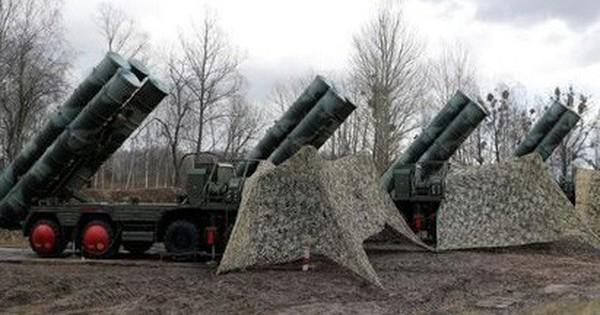 """""""Cay đắng"""" trước đòn S-400 của Nga, Mỹ vẫn phải nương nhẹ với đồng minh?"""