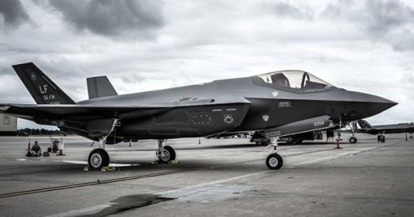Sẽ có hơn 200 chiếc F-35 hiện diện tại châu Á – Thái Bình Dương vào năm 2025