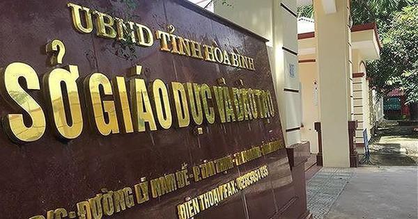 108 thí sinh gian lận thi cử tại Hòa Bình, Sơn La: Bộ Giáo dục xử lý thế nào?