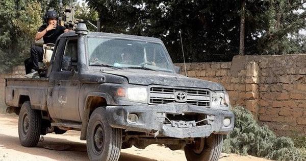 Libya: GNA chuẩn bị phản công toàn diện vào lực lượng của nguyên soái Haftar
