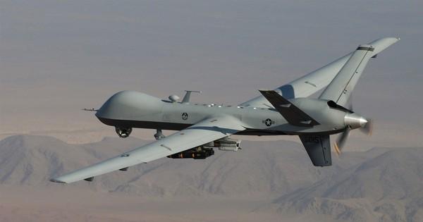 Làm lộ bí mật về Drone, cựu nhân viên tình báo Mỹ bị bắt
