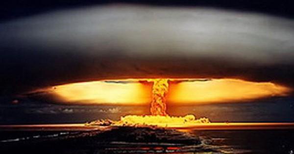 Chuyên gia Nga cảnh báo về việc Mỹ chuẩn bị sử dụng vũ khí hạt nhân ở châu Âu
