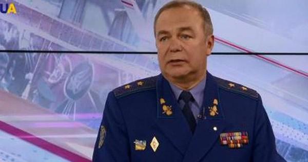 """Tướng Ukraine cảnh báo """"ớn lạnh"""" nếu xung đột quân sự với Nga"""