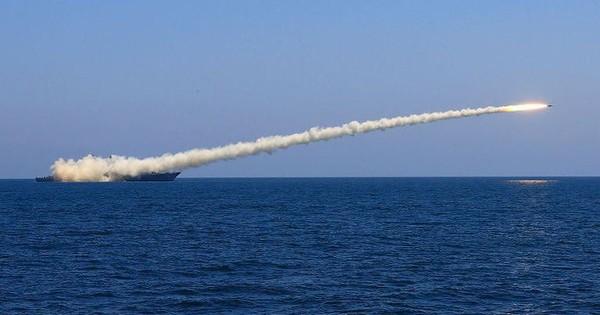 Trung Quốc nhiều chiến hạm hơn Mỹ, nhưng tất cả chỉ có vậy!
