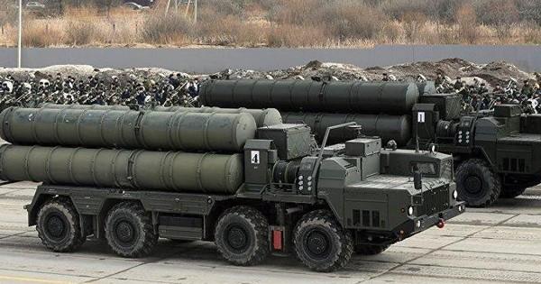 Mỹ cho Thổ Nhĩ Kỳ 2 tuần để rút thỏa thuận mua S-400 với Nga