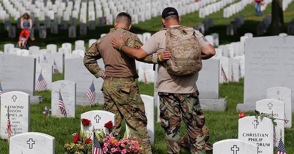 Những vấn đề nhức nhối của quân nhân, cựu chiến binh Mỹ