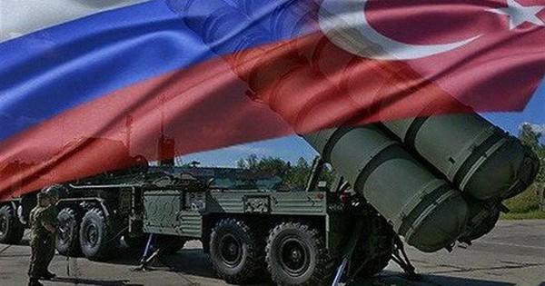 Đối tác nào sẽ tiếp quản hệ thống S-400 tối tân nếu Thổ Nhĩ Kỳ từ bỏ hợp đồng?