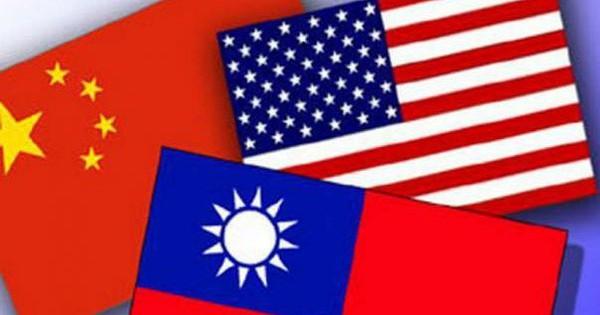 Tam giác Mỹ-Đài Loan-Trung Quốc liệu sẽ xảy ra xung đột?