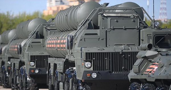 """Mỹ """"thỏa hiệp"""" với đồng minh ruột Thổ Nhĩ Kỳ về xử trí thương vụ S-400"""