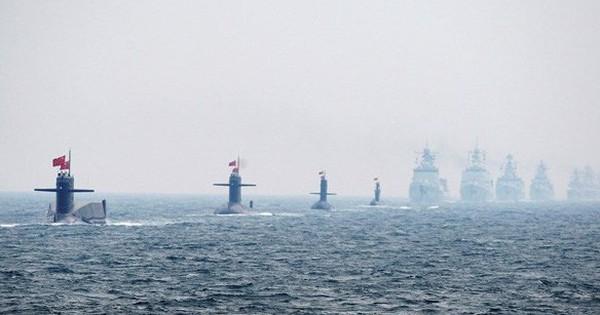 Trung Quốc cảnh báo Washington không nên coi thường quyết tâm của Bắc Kinh