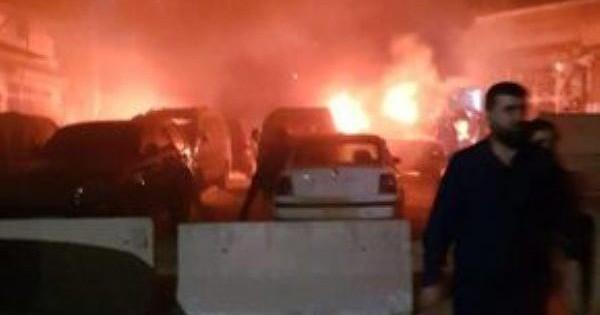 Syria: Tấn công bằng bom xe ở bắc Aleppo, gần 50 người thương vong