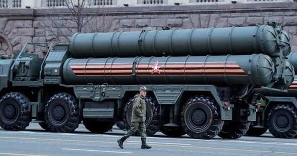 """Mỹ-Thổ Nhĩ Kỳ bàn về S-400 """"không phải chuyện của Nga"""""""